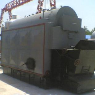 10吨链条蒸汽锅炉图片