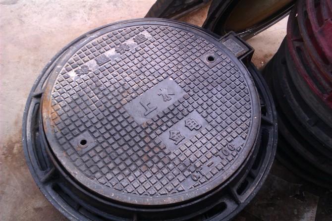 供应批发铸铁沟盖板银川厂家/厂家直销球墨铸铁井盖厂家