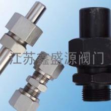 供应JB966JB970JB977液压接头 不锈钢管接头 CNG批发