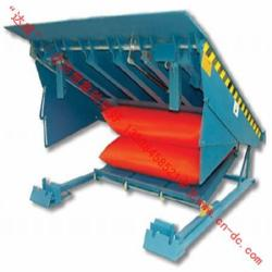 廠家生産供應質量最好的叉車裝卸平台