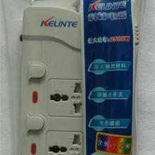 供应深圳促销pvc电器排插包装袋