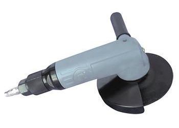5气动磨光机R-7326图片