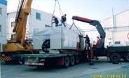 供应上海重型设备搬运重型设备搬运公司图片