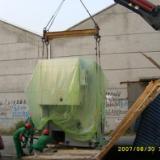供应上海机器拆箱定位