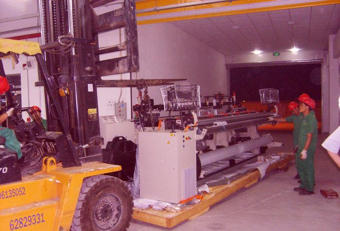 供应机器拆箱定位公司电话