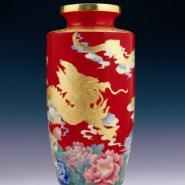 红官窑醴陵瓷图片