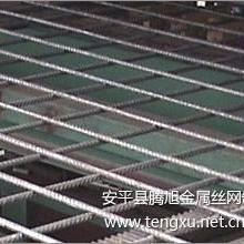 供应高强高韧钢筋网高强螺旋钢筋网片高强钢丝格栅图片