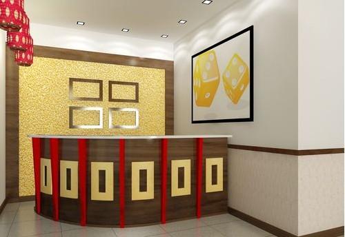 供应长沙棋牌室装修长沙麻将馆装修装饰装潢设计长沙装饰公司排名前高清图片