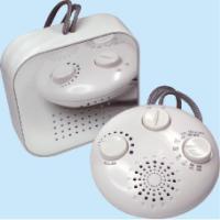 圆形防水收音机带挂绳天线