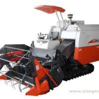 农业机械进口费用
