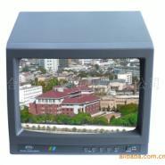 14寸彩色纯平监视器图片