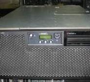 AS400小型机9406-570图片