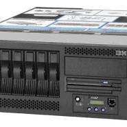 AS400小型机I550图片