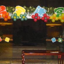 供应魔术气球装饰,礼仪装饰中的亮点