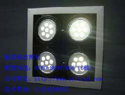 供应led豆胆灯图片