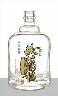 白酒瓶图片/白酒瓶样板图 (2)