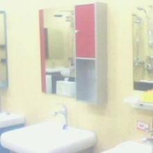 供应专业生产浴室梳妆洗脸台