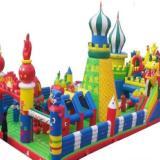 供应充气蹦床充气城堡大型充气玩具儿童
