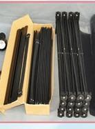 供应专业生产佛山拉网展架/加强型拉网展架/低价格拉网展架系列图片