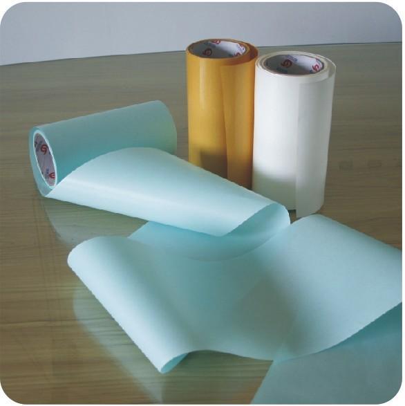 供应东莞绘创胶版离型纸厂家