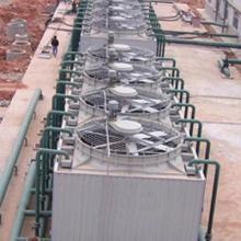 供应横流式冷却塔