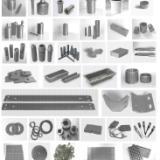 供应石墨产品