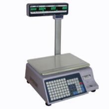 打印头整机保修一年的电子秤,国内唯首家电子秤供应商