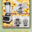 供应用于的多功能流动现磨豆浆机