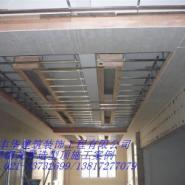 松江厂房矿棉板吊顶图片