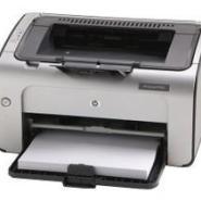 供应HP1008全新黑白激光打印机租赁