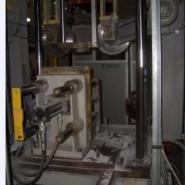 缸体料柄油压锯断机图片
