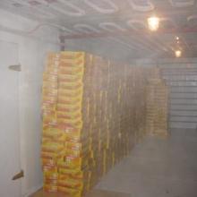 供应水产品冷库