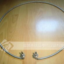 供应圆形加热管 圆形电热管 圆形发热管 电加热管 加热棒