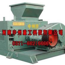 河北石灰粉压球机/中州压球机大型生产基地
