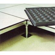 供应合肥防静电活动地板合肥机房全钢防静电高架活动地板图片