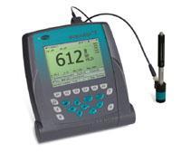 供应EQUOTIP3 便携里氏硬度仪  硬度 强度EQUOTIP批发