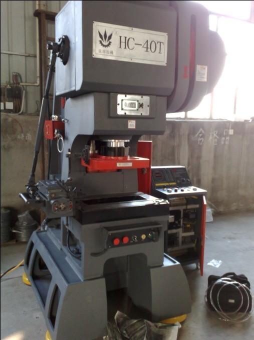 供应高速自动机械冲压机