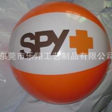 供应PVC充气球/广告沙滩球