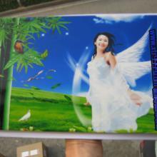 供应UV平板喷绘机 小型彩色印刷机价格小型印刷机数码印刷机批发