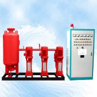 供应屋顶消防增压稳压给水设备 上海消防稳压设备价格