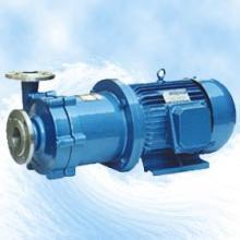 供应CQB-F氟塑料磁力泵 CQ型磁力泵价格 磁力驱动泵厂家 磁力泵批发批发