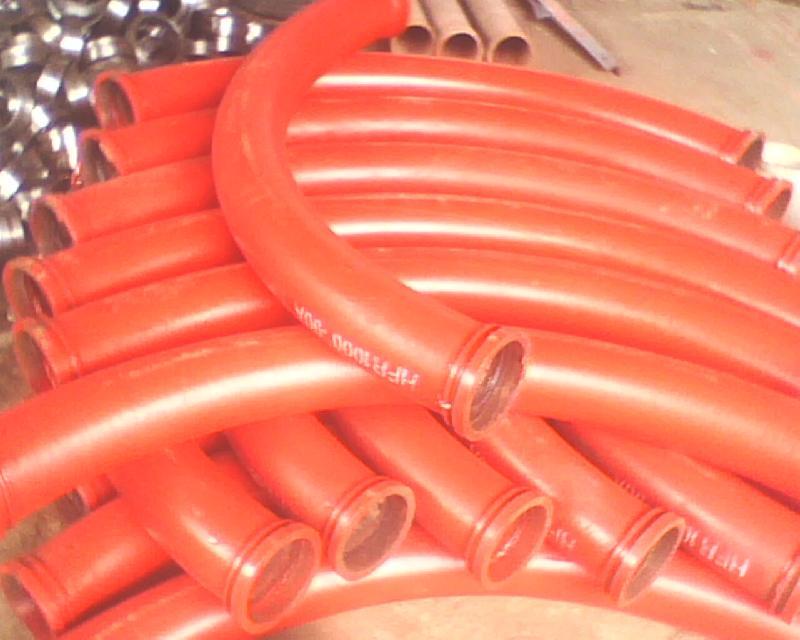供应混凝土泵车高低压弯管供应商,混凝土泵车高低压弯管供应商电话