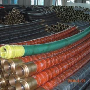 海南海口布料机胶管代理商图片