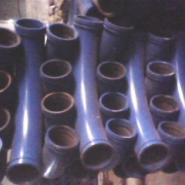 低压弯管图片
