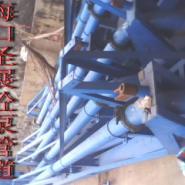 海南混凝土布料杆市场价格图片