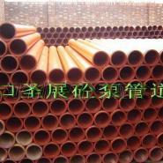 海南海口3米地泵管批发图片