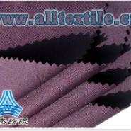 涤纶PU复合针织布图片