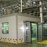 工业降噪设备工业隔音工程建筑隔音工程工厂隔音工程发电房