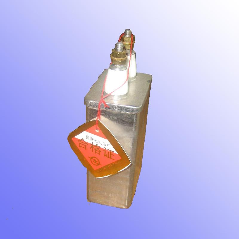供应20/30型感应加热设备电容器