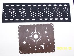 激光切割图片/激光切割样板图 (2)